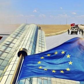 Ήξεις αφήξεις η Ε.Ε. για Τουρκία-Συρία-Κυπριακή ΑΟΖ