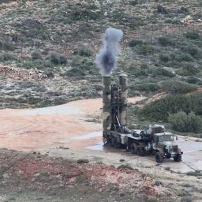 Ρωσικό ΜΜΕ: «Οι Ελληνικοί S-300 δεν θα αναβαθμιστούν» – «Δεν το επιτρέπουν οιΗΠΑ!»