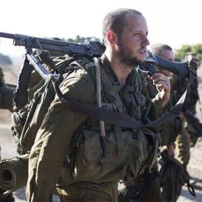 Ισραηλινοί Έφεδροι σε Νετανιάχου: «Στείλε μας να πολεμήσουμε κατά των Τούρκων στη Β.Συρία»