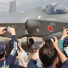 """Αξιωματούχος ΗΠΑ: """"Γιατί όχι, δουλειά με τα F-35 στην Ελλάδα, όπως και στηνΙαπωνία;"""""""