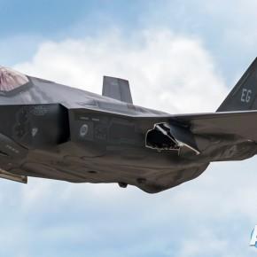 Συνέντευξη Αποστολάκη: «Είναι ευκαιρία να μπούμε στο πρόγραμμα τωνF-35»