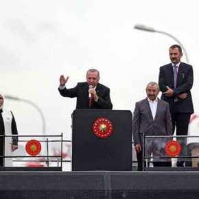 EKTAKTO: Τούρκος ακαδημαϊκός: «Ριψοκίνδυνες κινήσεις Ερντογάν στην Κύπρο μετά τις συνομιλίες μεΗΠΑ-Ρωσία»