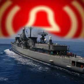 Η Αθήνα θα στείλει πλοία για άσκηση με πραγματικά πυρά στην Κάρπαθο(upd)