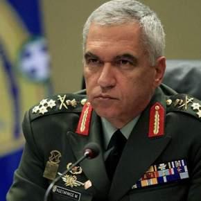 «Βόμβα» από Στρατηγό Κωσταράκο: «Η Τουρκία δεν μπλοφάρει» – Επτά σημεία «φωτιά» για το καθεστώςΕρντογάν