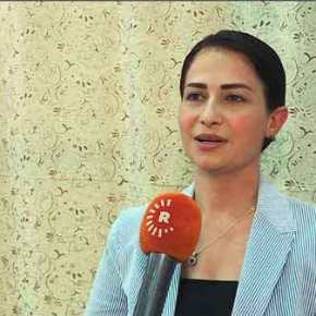 Οι Κούρδοι καταγγέλουν βιασμό της Χαβρίν Χαλάφ πριν την εκτέλεση της από τζιχαντιστές τηςΤουρκίας