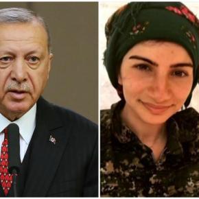 Συρία: Ανυποχώρητες οι δυο πλευρές! «Δεν κάνουμε πίσω» λέει ο Ερντογάν – Το μήνυμα τωνΚούρδων