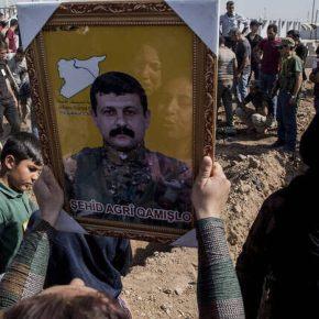 Κούρδοι της Συρίας: «Δεν παραδίδουμε τη γη μας» -14 άμαχοι νεκροί παρά τηνεκεχειρία