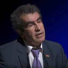"""""""Ο Θεός έδωσε στους Κούρδους τον μπελά των Τούρκων και είπε να τον μοιραστούμε με τουςΈλληνες"""""""