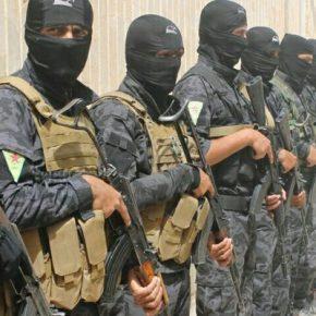 """Οι Αμερικανοί φοβούνται ότι οι Κούρδοι του YPG, θα εκδικηθούν…""""προσφέροντας"""""""
