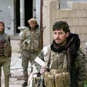 Η ακεραιότητα της Τουρκίας παίζεται στη Συρία – Οι Κούρδοι πόνταραν σε λάθοςάλογο