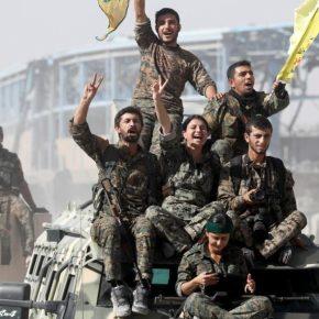 Συρία: «Είμαστε ενωμένοι απέναντι στην τουρκική επίθεση» δηλώνει ηΔαμασκός