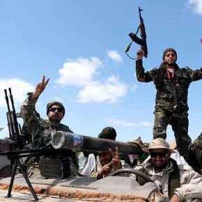ΕΚΤΑΚΤΟ-Ο στρατός του Χαφτάρ στα περίχωρα της Τρίπολης-'Αρον-άρον εγκαταλείπουν την πόλη Τούρκοιαξιωματικοί