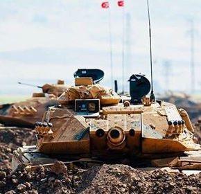 ΑΠΟΨΗ: Οι Τούρκοι κερδίζουν σε τακτικό επίπεδο στη Συρία, και αυτό πρέπει να μας προβληματίσειέντονα