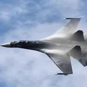 Νέο deal Άγκυρας-Μόσχας για τα Su-35: Κοντά σε συμφωνία για την αγορά 36 μαχητικών & κοινή παραγωγήανταλλακτικών
