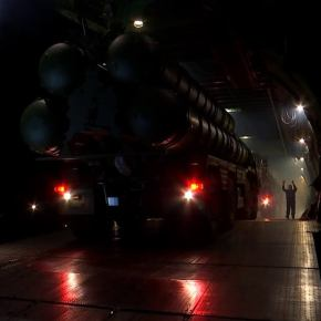 Ο Β. Πούτιν «πατάει πόδι» στα Βαλκάνια: Ήρθαν για να μείνουν οι ρωσικοί S-400 στη Σερβία – Από βάση στη Ρουμανία η αμερικανική«απάντηση»