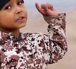 Ανήλικος «πρόσφυγας»: «Θα γίνω βομβιστής αυτοκτονίας» – «Θα σε σκοτώσω αν δεν είσαι μουσουλμάνος»(βίντεο)