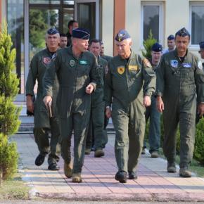 Πως απετράπη διαφαινόμενο ναυάγιο στη νέα αμυντική συμφωνία Ελλάδας –ΗΠΑ
