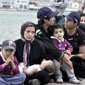 «Ζητούνται ακίνητα» για τουςμετανάστες