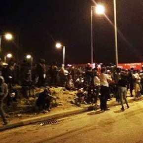 «Βόμβα» από τον Δήμαρχο Ανατολικής Σάμου: «Είχαμε εξέγερση μεταναστών, επιχείρησαν επέλαση στην πόλη με ξύλα & πέτρες» –Βίντεο