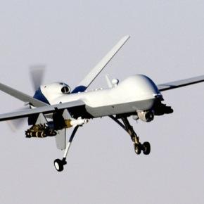 Η επίσκεψη του Μάικ Πομπέο, η 110 ΠΜ και τα MQ-9 Reaper στηΛάρισα