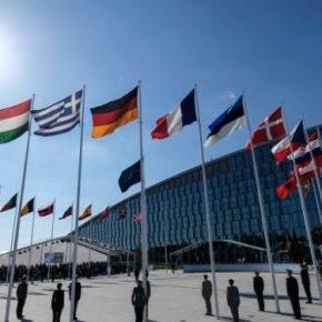 Θυελλώδης συνεδρίαση στο ΝΑΤΟ – Όλοι εναντίον Τουρκίας για την εισβολή στηΣυρία