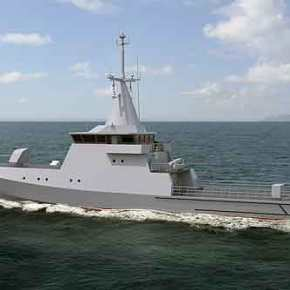 To Παρίσι αιφνιδιάζει την Άγκυρα: Προσφέρει περιπολικά σκάφη στην Κύπρο για την προστασία τηςΑΟΖ