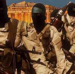 Συναγερμός στις Αρχές: Τζιχαντιστής στην Αθήνα προτρέπει σε ένοπλοαγώνα!