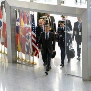 ΥΕΘΑ: Ολοκληρώθηκε η Σύνοδος του ΝΑΤΟ – Μιλάμε με την Τουρκία «όχι όμως άνευπροϋποθέσεων»