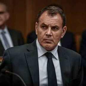 Παναγιωτόπουλος: Δεν αυξάνεται η θητεία – Διαπραγματεύσεις για αγορά γαλλικώνπλοίων
