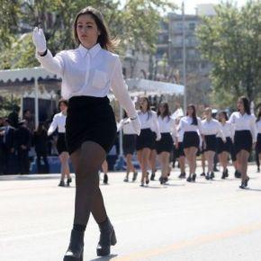 Καιρός: Με λιακάδα η παρέλαση της 28ηςΟκτωβρίου