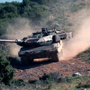 Σύγχρονα πυρομαχικά αρμάτων μάχης: Οι ανάγκες του ΕΣ και οι διαθέσιμεςεπιλογές