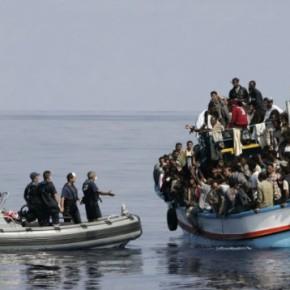 Υπάρχει ή όχι ζήτημα εθνικής ασφάλειας με την αθρόα προσέλευση μεταναστών στην χώραμας;