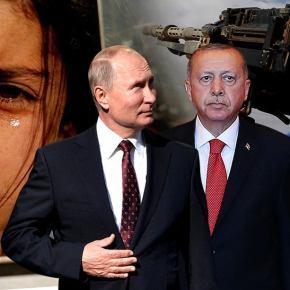 Σήμα» Ουάσινγκτον για νέα κρίση – WE: «Ελλάδα-Κύπρος η επόμενη Συρία» – «Ο Πούτιν χειραγωγεί τον Ερντογάν» – Πληροφορίες ήπροπαγάνδα;