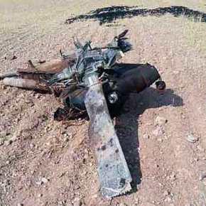 Οι Κούρδοι ξεφτίλισαν τις ΤΕΔ: «Εμείς καταρρίψαμε το τουρκικόελικόπτερο»
