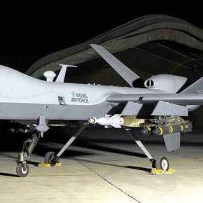 Δεκέμβριος, ο μήνας των Ελληνικών UAV MQ-9 Reaper: Θα απογειωθούν από την1Λάρισα