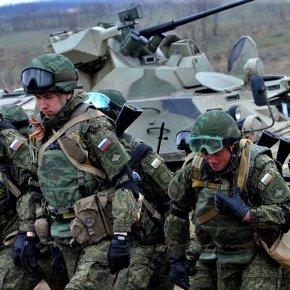 ΕΚΤΑΚΤΟ – Συρία: Τα ρωσικά στρατεύματα μπήκαν στην εμβληματική Κομπάνι – Οι Τούρκοι περιορίστηκαν σε μια μικρήλωρίδα