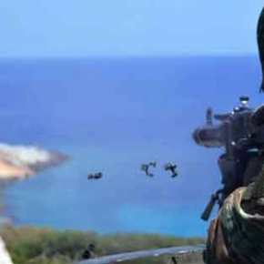 Αποστρατικοποίηση των νησιών του Αιγαίου ζητά ηΤουρκία!