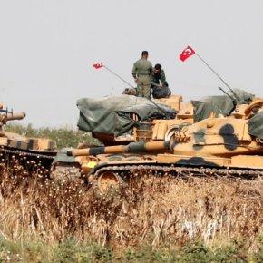 Τουρκία vs Συρία: Ο Στρατός τους σε αριθμούς – Σε ποια σημεία υπερέχει κάθεδύναμη