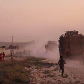Τα πάνω κάτω για Τουρκία! ΥΠΑΜ ΗΠΑ: Εγκλήματα πολέμου απόΕρντογάν