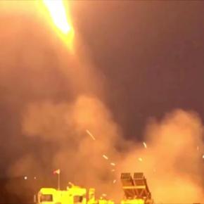 Συρία: Κόλαση πυρός από τα τουρκικά πλήγματα – 15 νεκροί, ανάμεσά τουςάμαχοι