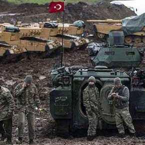 """Η τουρκική εισβολή στη Συρία θα """"αναστήσει"""" το ΙσλαμικόΚράτος"""