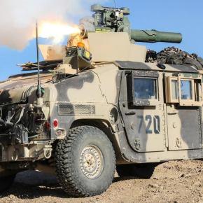 Τα «λιοντάρια» του SDF ετοιμάζουν φονική «παγίδα» στις ΤΕΔ – Eκατοντάδες αντιαρματικά των Κούρδων «φρενάρουν» την τουρκικήεπίθεση