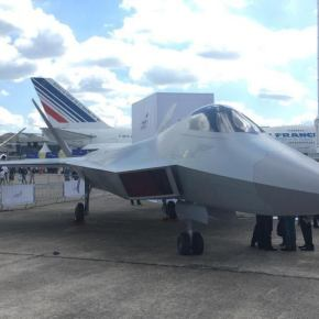 Έκτακτο – Τέλος τα ρωσικά μαχητικά για την Άγκυρα – Χ.Ακάρ: Θα αντικαταστήσουμε τα F-35 με τα δικά μαςTFX
