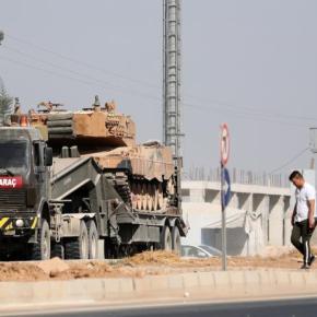 """Συρία-Τουρκία: Ο Άσαντ υπόσχεται να απαντήσει στην τουρκική επίθεση """"με όλα τα νόμιμαμέσα"""""""