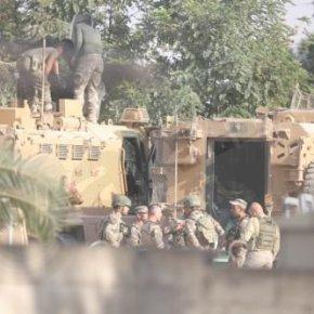 Ο πρώτος νεκρός Τούρκος στρατιώτης στις εχθροπραξίες με τουςΚούρδους