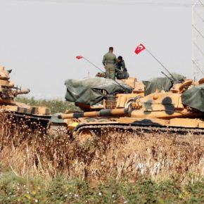 M60 Patton: Αυτά είναι τα τουρκικά τεθωρακισμένα που «ισοπεδώνουν» τη Συρία[pics]