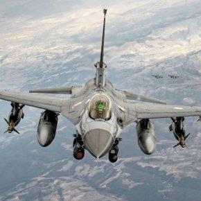 Η Τουρκία συνεχίζει τις προκλήσεις – Μεγάλη αεροπορική δύναμη πάνω από τοΑιγαίο