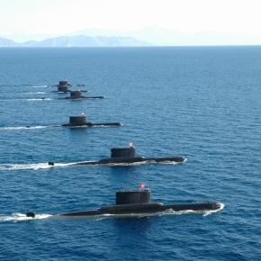 Η Τουρκία ψάχνει εξοπλιστική αυτοδυναμία – Αυτά είναι τα νέα τηςυποβρύχια