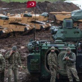 Συρία: Τι σημαίνει για την Ελλάδα η συμφωνία Τραμπ –Ερντογάν