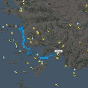 Ποιοι είναι οι κανόνες εμπλοκής και τα αντίμετρα για τα τουρκικά UAVs στοΑιγαίο;